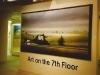 Art on the 7th Floor Fundraiser