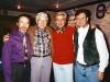 Bill Wooby, Good Friend Gerson Nordlinger Jr., Jean-Yves Thibaudet & Friend
