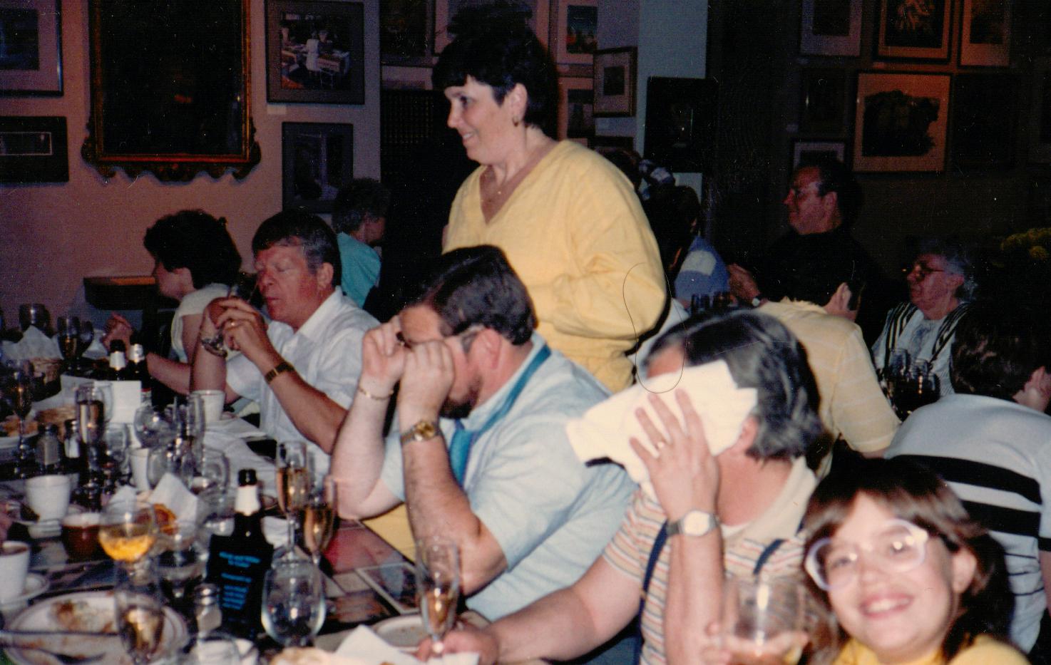 Edelweiss-Passaic, New Jersey
