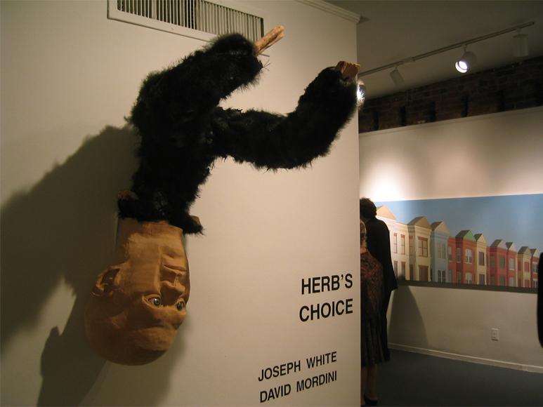 Herb\'s Choice at DCAC