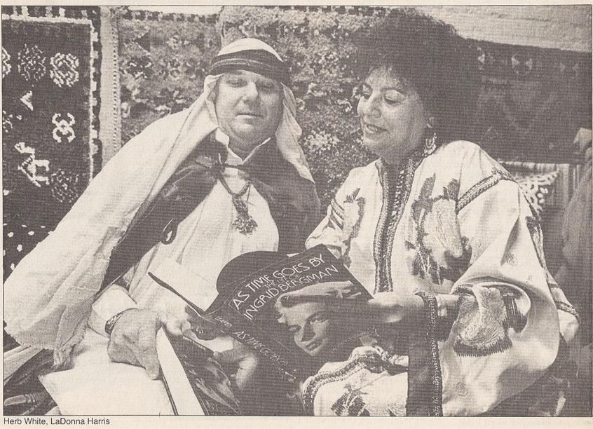 Herb & LaDonna