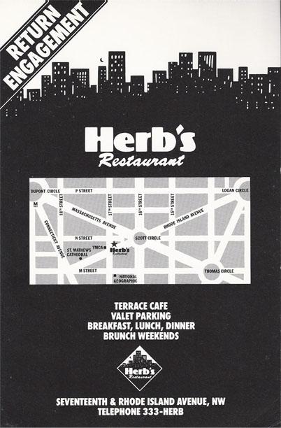 Herb\'s Restaurant