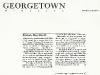 Georgetown Magazine