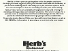 Herb\'s