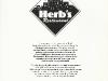 thumbs menu4 0 Herbs Restaurant