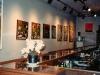thumbs glassbar The Collector Art Gallery Restaurant