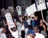Mapplethorpe Rally June 30th, 1989
