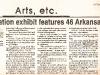 Presidential Inaugural Art Exhibit, 1992
