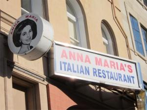 Anna Maria's